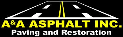 A&A Asphalt Inc Kingston | Napanee | Gananoque